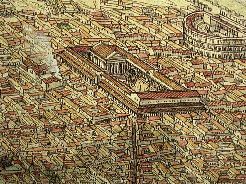 Forum Lutèce (2)