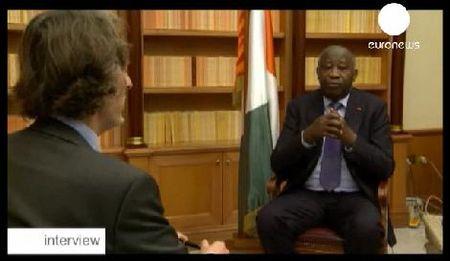 Laurent_GBAGBO_s_explique_sur_Euronews_PR
