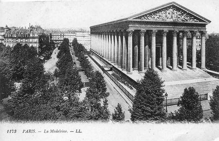 ParisMadeleine
