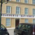 Gendarmerie de St Tropez
