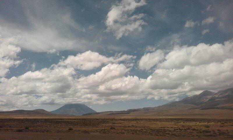 Sur la route pour Puno (1)
