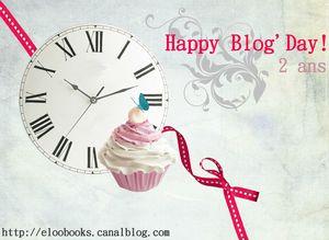Blog'Day
