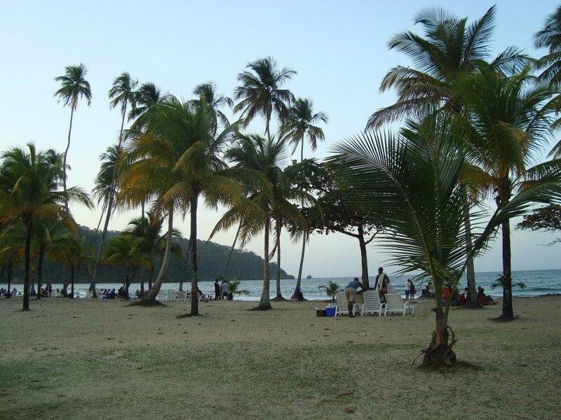 plage trinidad