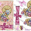 affectueuses pensees