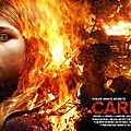Affiche : CARRIE