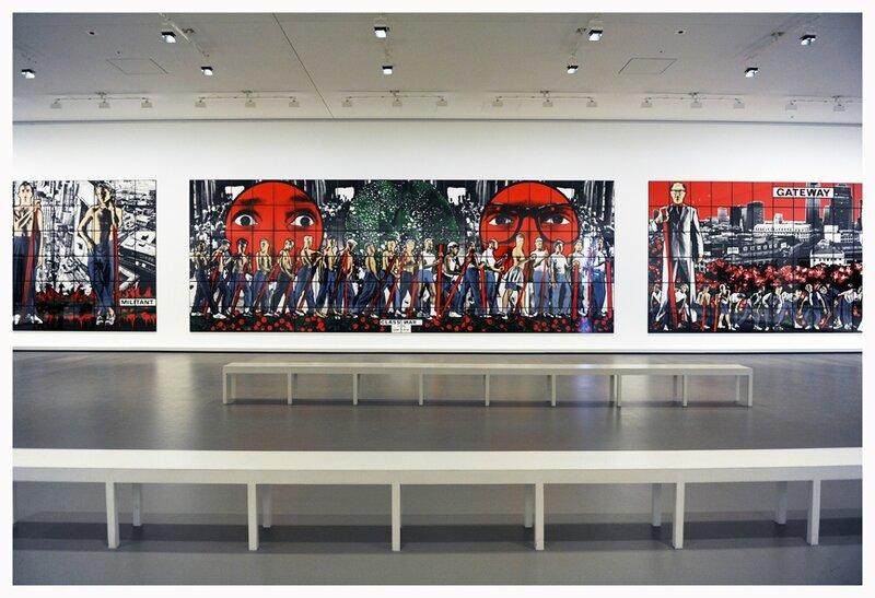 Fondation Louis Vuitton 42