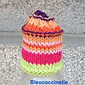 Petit bonnet # 11 / little beanie # 11