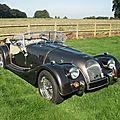 Morgan roadster 3 litres (2004-2011)