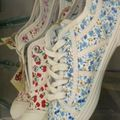 12 chaussures