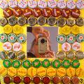 miroir capsules