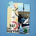 039. Kit de survie