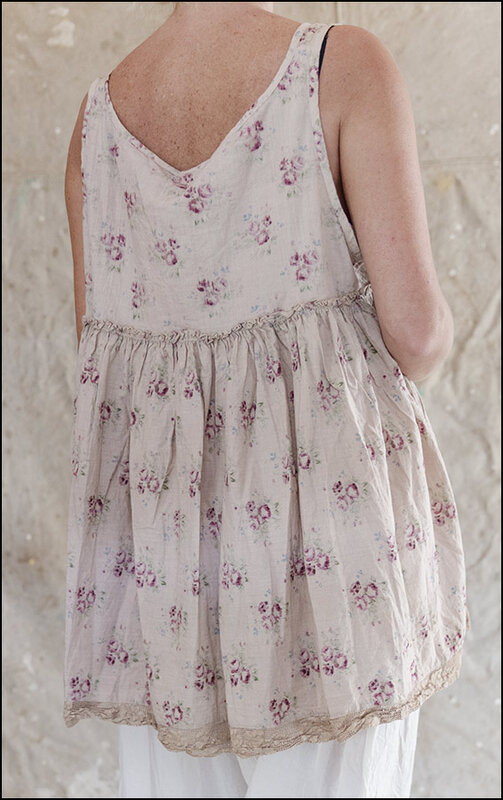 Lilou A-line Floral Tank 174 Wine Rose.jpg
