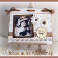 Nicole alias Appriscrap