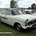 Simca vedette marly de 1958 (Retro Meus Auto Madine 2012) 01