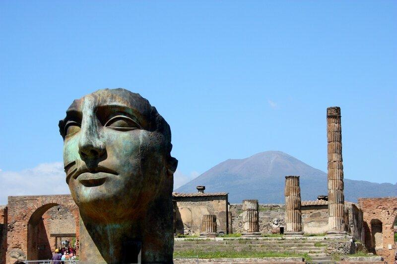 jeudi Pompei et Ercolano 197