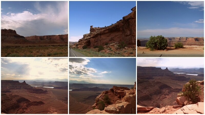 JOUR 6 MOAB CAPITOL REEF BRYCE CANYON1