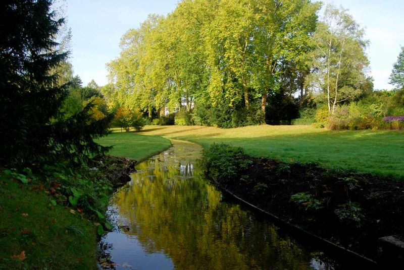 Sortie photo fontainebleau moret sur loing blog d 39 aurelie for Jardin anglais fontainebleau