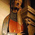 Pèlerinage de notre dame des miracles à saint maur