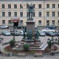 Statue d'Alexendre n° ?