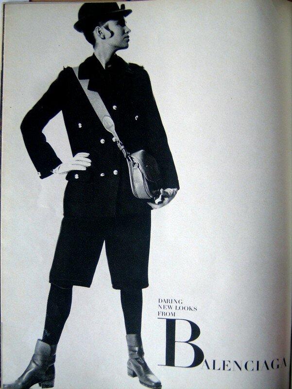 Le jumper,1967