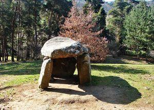 Saint_Nectaire_dolmen_Parc_5