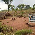 Cameroun des grandes ambitions: a la découverte de l'école publique de doumbal