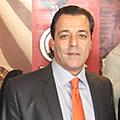 Chico Bouchikhi