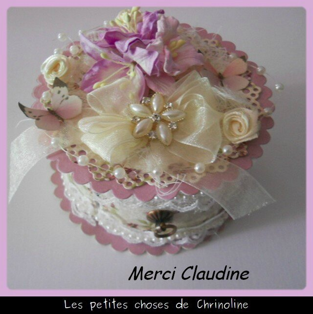 cadeau de claudine 1