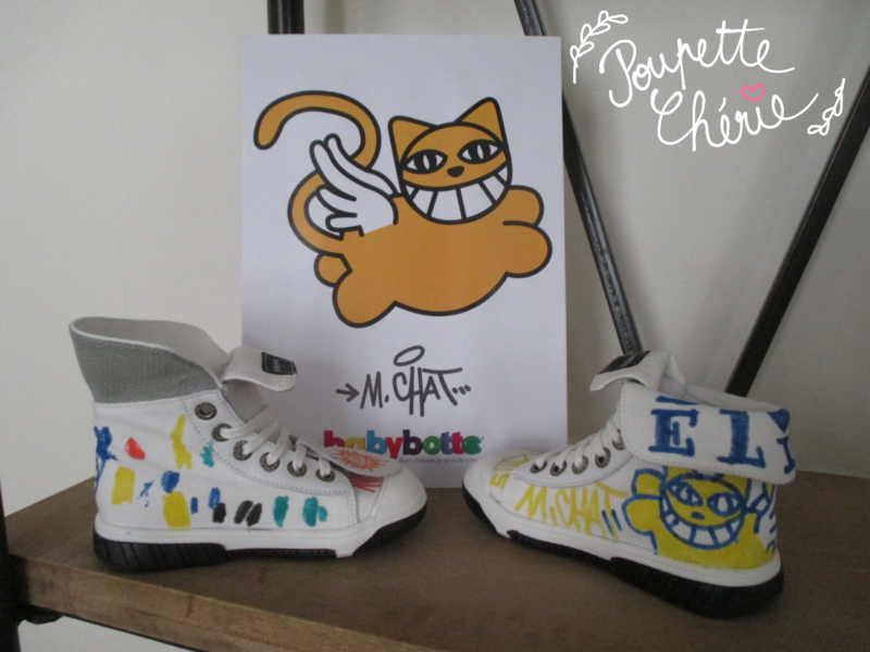 Monsieur Chat X Babybotte 05
