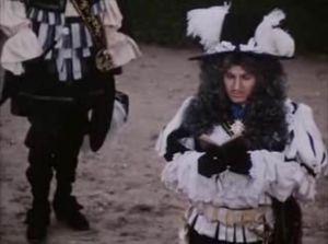 La prise de pouvoir par Louis XIV de Rosselini