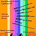 La fête de la musique 2011 arrive...