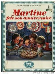 Image result for martine fête son anniversaire