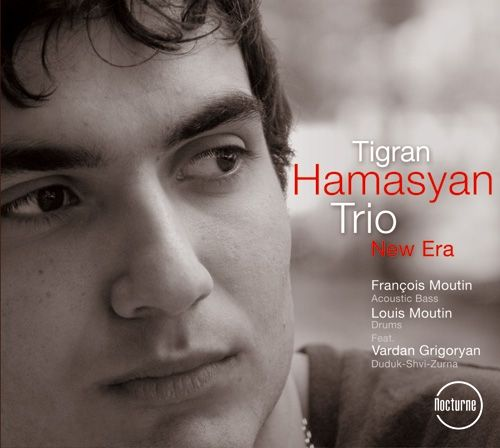 Tigram Hamasyan Trio - 2007 - New Era (Nocturne)