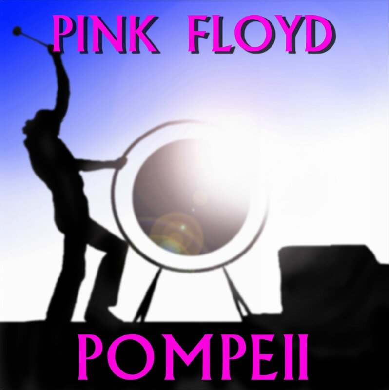 pink floyd - live in pompeii