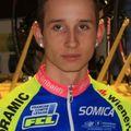 20 Nicolas OTT junior