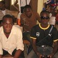 Game Party lomé Décembre 2006