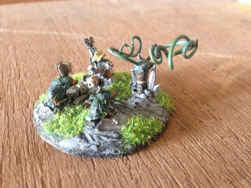 Clan Pestilens (1)