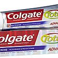 dentifrice : l'ingrédient toxique à éviter absolument !