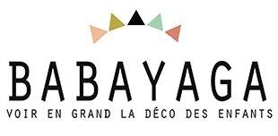 Babayaga Magazine logo
