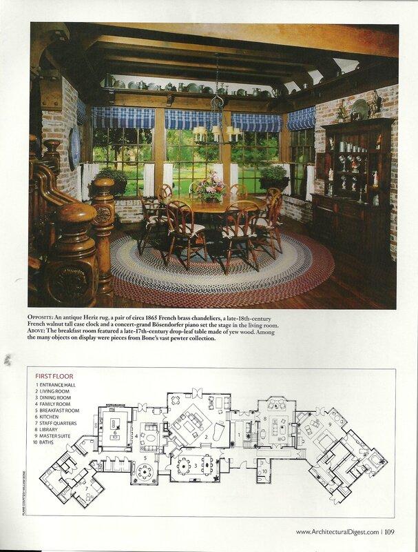 ARCHITECTURAL DIGEST0015