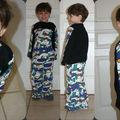 Pyjama alexandre #3