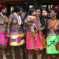 Emberas - Panama