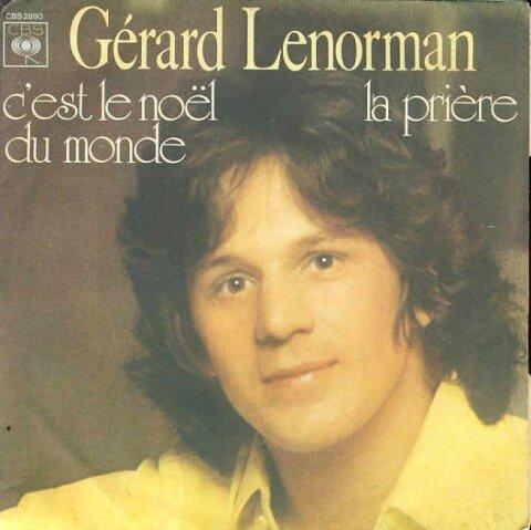 gérard Lenorman s'il était président ?