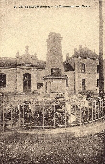 Saint-Maur (1)