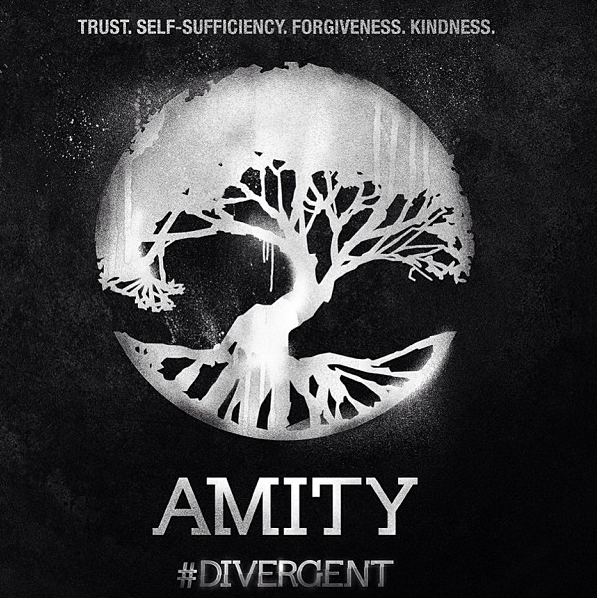 Amity-Faction