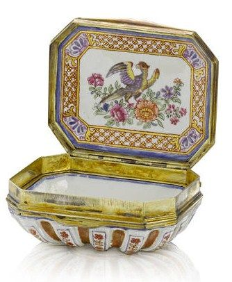 A_rare_Du_Paquier_gilt_metal_mounted_snuff_box__circa_1730_401
