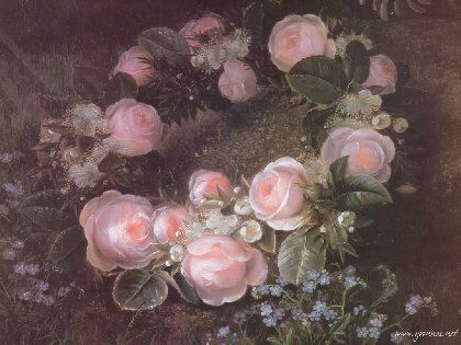 couronne_roses