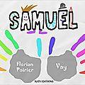 Poirier,florian - samuel