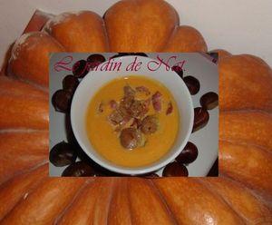 soupe_potiron_lardons_marrons__le_jardin_de_nat