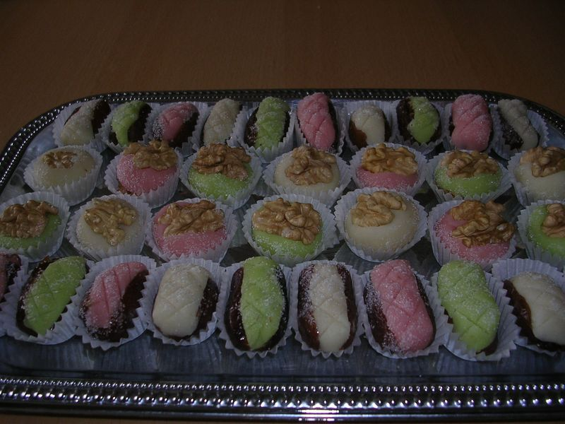 Fruits d guis s photo de mes recettes sucr es dans la - La cuisine de corinne ...